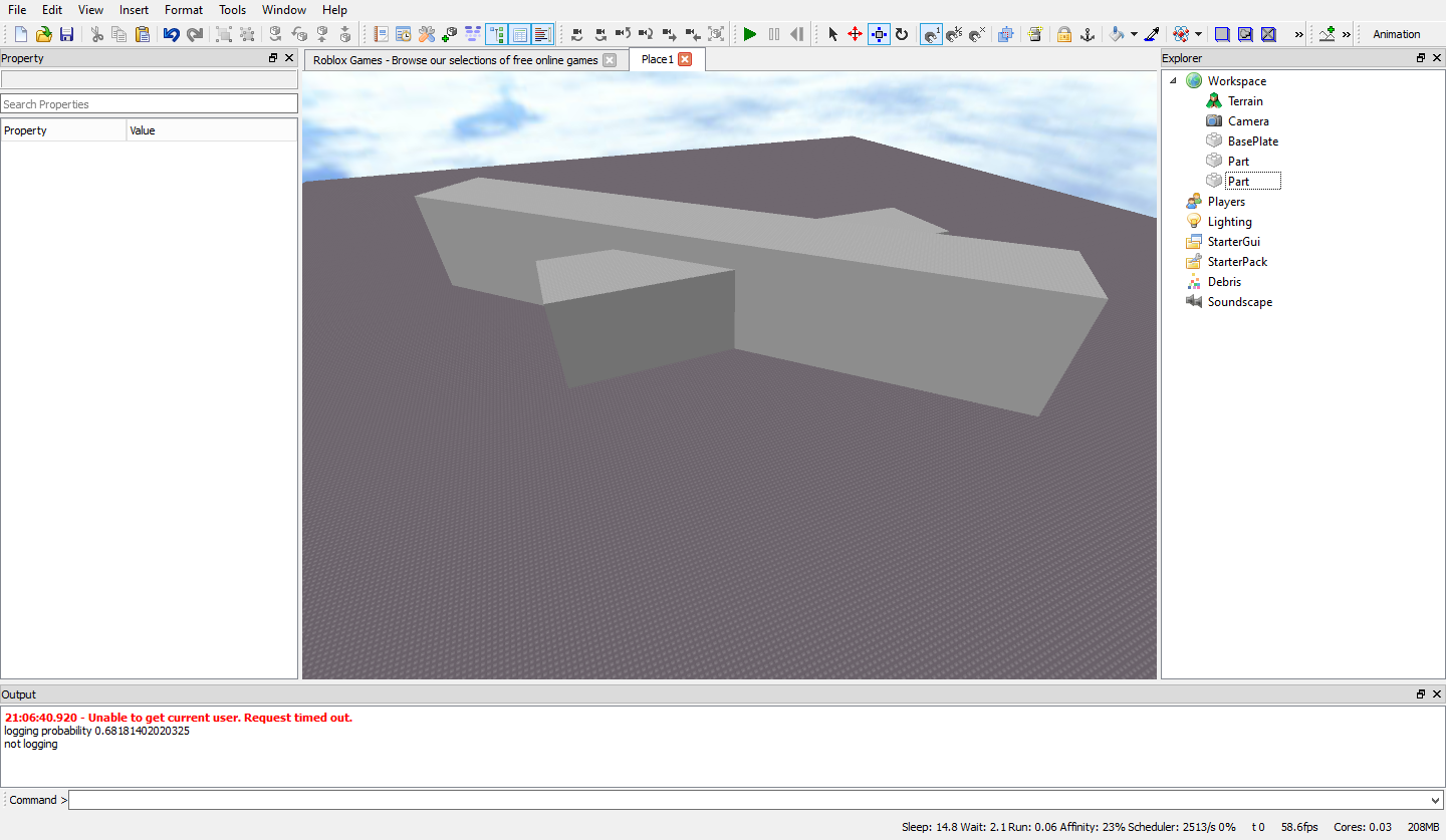 Introducing Roblox Studio 2013 Roblox Blog - Wholefed org