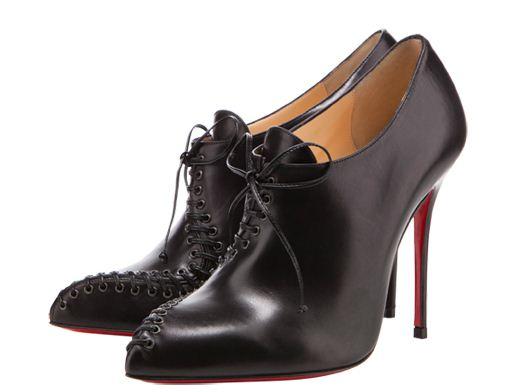 23e0fddb95c Christian Louboutin Shoes Fall Winter 2011-2012