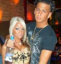 But To Be Completely Honest With You Despite Looking Like The Stereotypical Douchebag Guido Pauly D Is Drama Free Hes Nicest Dude In House And