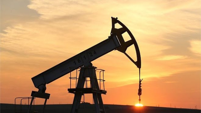 The mystery of oil prices