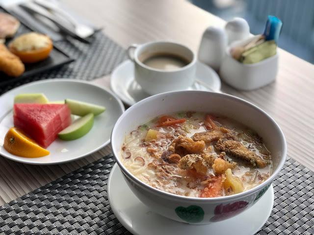 Menginap Di Executive Suites Suasana All Suites Hotel Johor Bahru, Dah Macam Rumah Sendiri