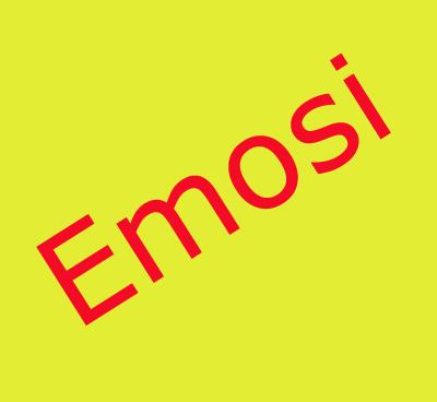 Teknik Menyeimbangkan Emosi