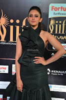 Rakul Preet Singh Sizzles in a Sleeveless Dress at IIFA Utsavam Awards 2017  Day 2  Exclusive 12.JPG