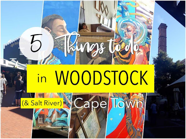 Title picture: 5 things to do in Woodstock and Salt River