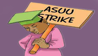ASUU set for new strike following Federal Government's failure to pay January salaries