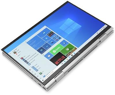 HP ENVY X360 15-es0000ns