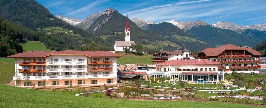 Hotel Schwarzenstein,Lutago, Italy
