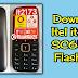Itel it2173 SC6531E Flash File [Firmware ROM]