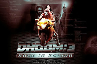 Dhoom 3  Upcoming Movie