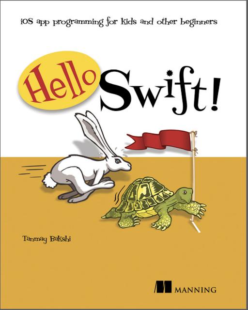 Hello Swift Programming Beginners Download ebook