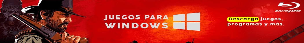 JuegosParaWindows