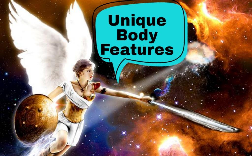बॉडी के Features जो दुनिया में सिर्फ कुछ ही लोगो के पास है | Unique Body Features found in only 5% of People