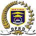 DPRD Metro Persiapkan Pakaian Seragam Dewan Baru