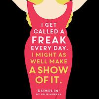 Image result for dumplin'
