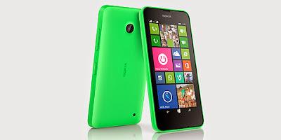 Harga Nokia Lumia 630 Terbaru