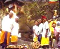 Budaya Bali : Raja Purana Sejarah Desa Adat Semate