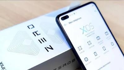 Infinix Zero 8i Akan Segera Meluncur