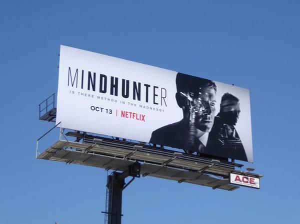 Mindhunter sereis premiere billboard