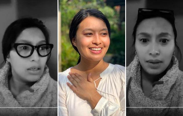 'Berlakon saja' - Pengakuan video cemas Nabila dikecam netizen
