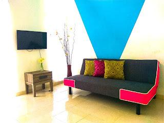 Villa Kota Batu 3 Kamar Tidur Depan Jatim Park