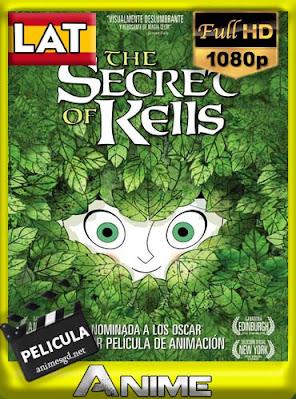 El Secreto de los Kells (2009) HD [1080p] Latino [GoogleDrive] BerlinHD