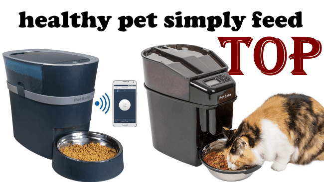 Healthy Pet Simply Feed Healthy Pet Simply Feed Contains