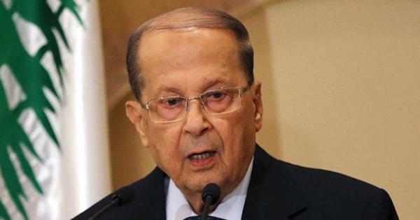 Michel Aoun: Jika Diserang Israel, Lebanon Siap Membela Diri