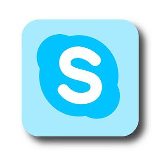 Cara menghapus akun skype