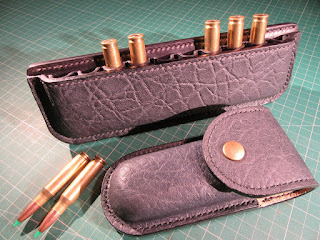 308 Win ammo belt slide