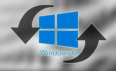 Ripristinare Windows