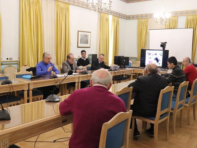 Τρία θέματα που αφορούν την Αργολίδα στην τηλεδιάσκεψη του Περιφερειακού Συμβουλίου