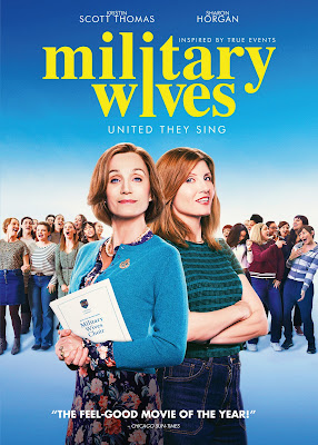 Military Wives [2019] [DVD R1] [Subtitulada]