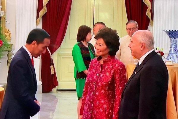 Jokowi Bentuk Lembaga Khusus Penampung Dana Investor China