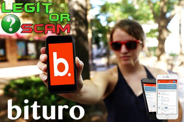 bituro rewards surveys