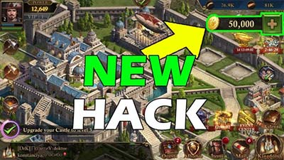 Guns of Glory Hack for free Gold
