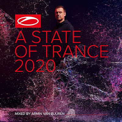 VA – A State Of Trance 2020 [Mixed by Armin van Buuren] (2020)