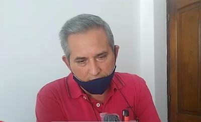 Ricardo Toledo.