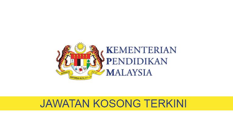 Kekosongan Terkini di Kementerian Pendidikan Malaysia KPM (Akademi Pintar Cerdas)