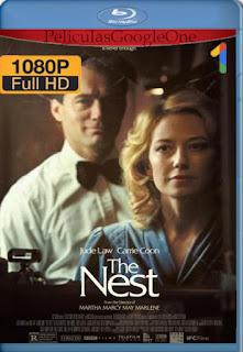 El Refugio (The Nest) (2020) [1080p BRrip] [Latino-Inglés] [LaPipiotaHD]