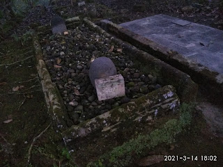 Makam Raden Maos Pati Abdulloh