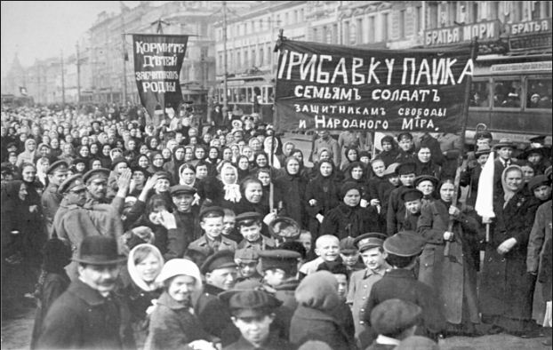 Tokoh-Tokoh, Sebab, Dampak, Akibat dan Pengaruh Jalannya Revolusi Rusia (Bolshevik) 1917 Terhadap Dunia