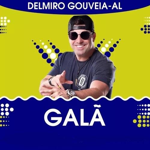 Galã - Delmiro Gouveia - AL - Fevereiro - 2020 - Repertório Novo