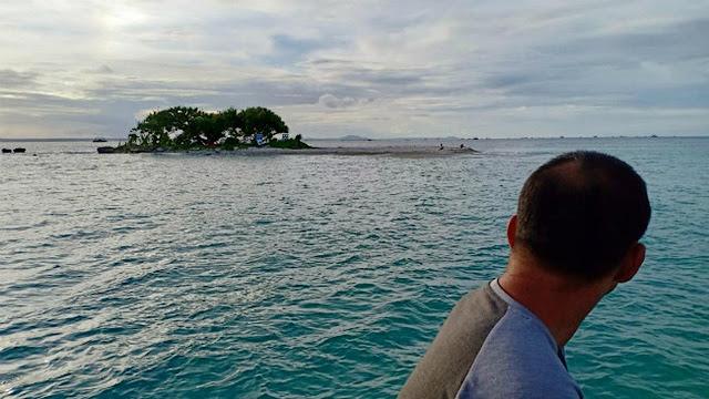Sisa-Sisa Keindahan Taman Nasional Ujung Kulon Usai Tsunami Selat Sunda