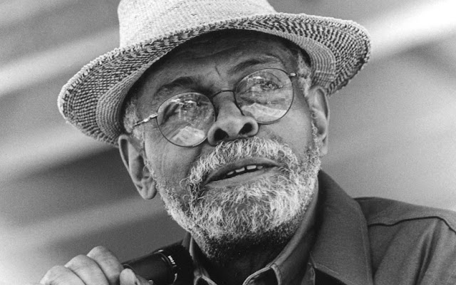 OPINION | Nationalism and Self-Determination : Causes of Socialist Revolution by Amiri Baraka