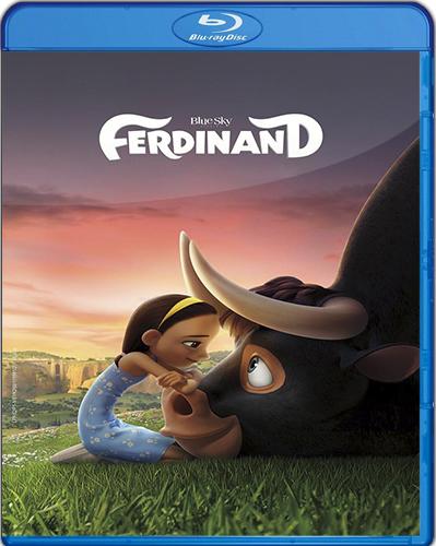 Ferdinand [2017] [BD25] [Latino]