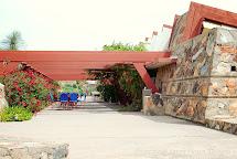 Sarah Dawn Design Architecture In Arizona Taliesin West
