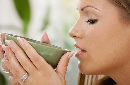 Makanan dan Minuman Pereda Stres
