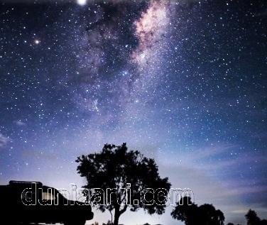 Bintang yang Indah