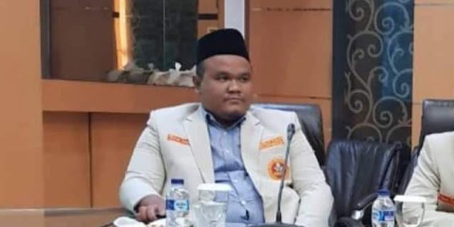 Pemuda Muhammadiyah: Pandji Pragiwaksono Memang Lucu