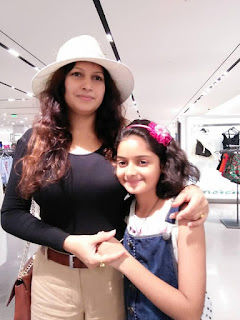 Big Boss 14 contestant Sonali Phogat gets emotional while meeting her daughter Yashodhra